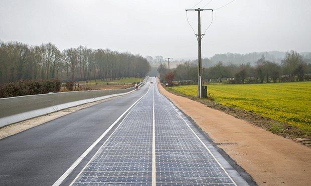 First_solar_street