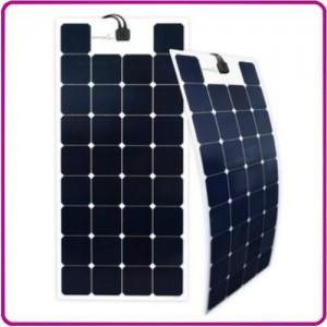 Fleksibel solcelle modul