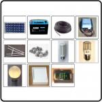 100W solcelleanlæg