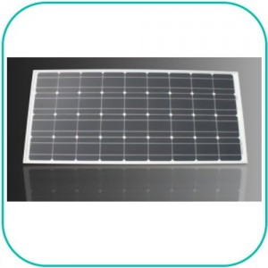 100W/12V solcelle BLD100-36M-100W