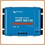 MPPT Laderegulator