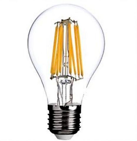 LED Belysning til 230V AC, pærer, paneller, rør, projektrører