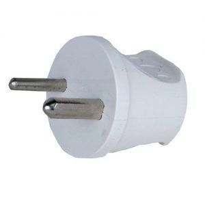 DC Enkelt HAN stik 12 - 48 V
