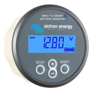 Batteri monitor BMV-712 Smart Victron Energy