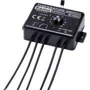 Elektronisk Termostat 12 V/DC M169