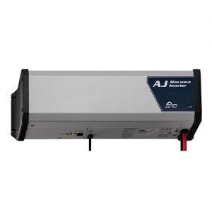 AJ1300-24-S, 1000W/230V/24V Invertermed 25A laderegulator