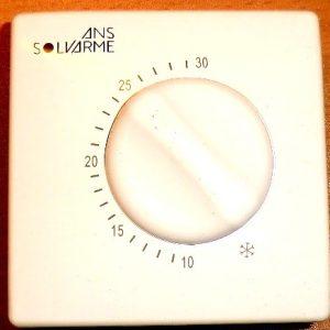 Rum Termostat TR-9 10-30°C