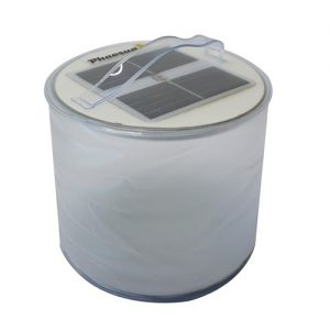 Solar Lamp Blow-Up