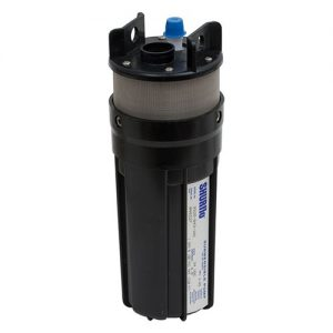 Shurflo 9300 dyk-pumpe