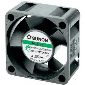 Sunon Ventilator 12V 40×20