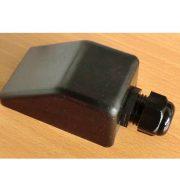 Kabel gennemførings kit - Ø= 10-14 mm