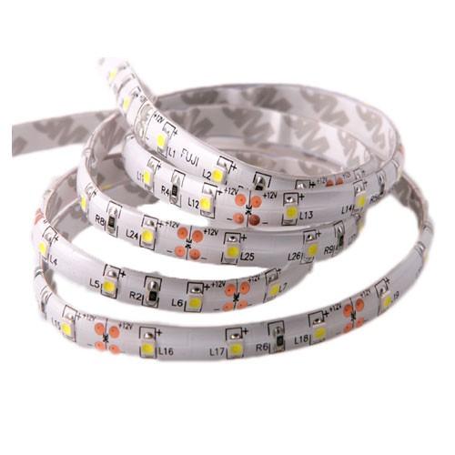 LED bånd/strips, 4,8 W/m