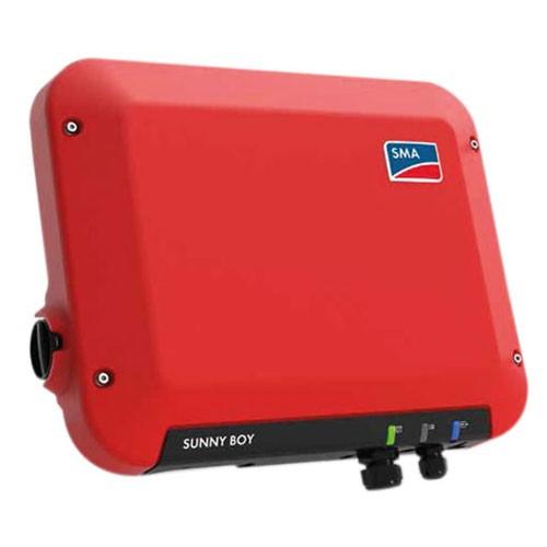 Grid Inverter SMA Sunny Boy 2.5-1VL-40