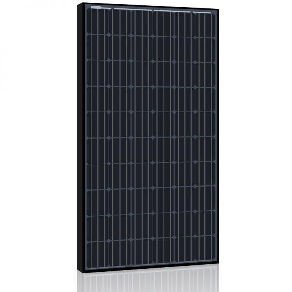 Solcelle Solarmodul SM660-260 Black