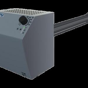 ELWA varmtvand system til solceller