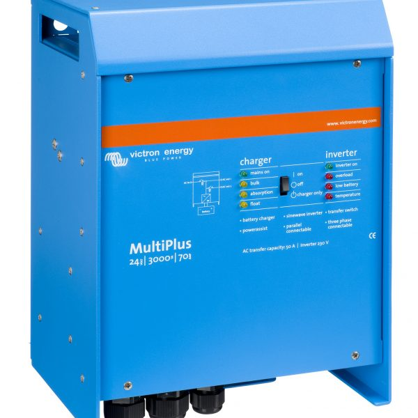 Inverter Victron Energy MultiPlus 24/3000/70