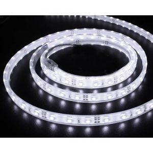 LED bånd/strips, 7.2 W/m,6000k