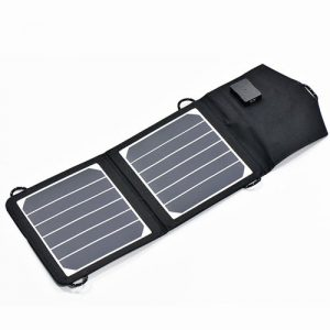 Solcelle Kit Phaesun Trek King 2X3