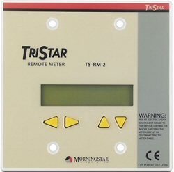 Remote Digital Meter MorningstarTS-RM-2