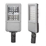 LED Gadelampe 30W