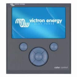 Remote Input Device Victron Color Control GX