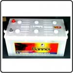 Syre batteri Banner230Ah