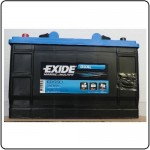 AGM Exide Batteri