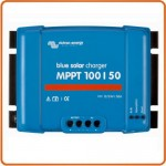 MPPT Laderegulator
