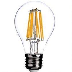 LED Belysning 230V AC, pærer, paneler, rør
