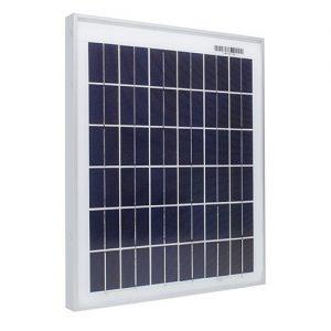 20Wp/12V solcelle Phaesun Sun Plus 20