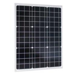 50Wp/12V solcelle Phaesun Sun Plus 50S