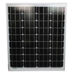 Solceller, moduler, paneler