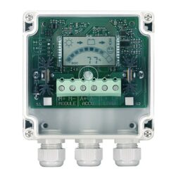 Laderegulator display Steca PR 2020-IP 65