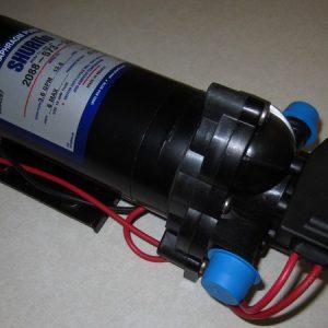 Vandpumpe Shurflo Sealed Premium 2088-573-534