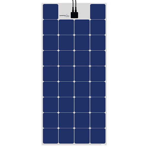 Solar Module Apollo Flex 107W