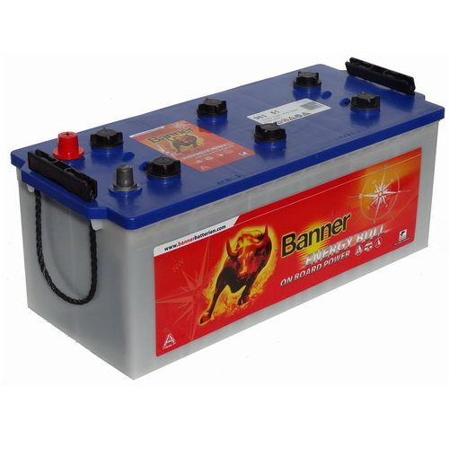 Batteri Banner Energy Bull 230Ah 12V