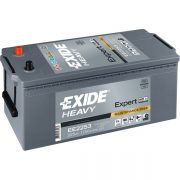 Batteri exide 225 ah. dual ekspert
