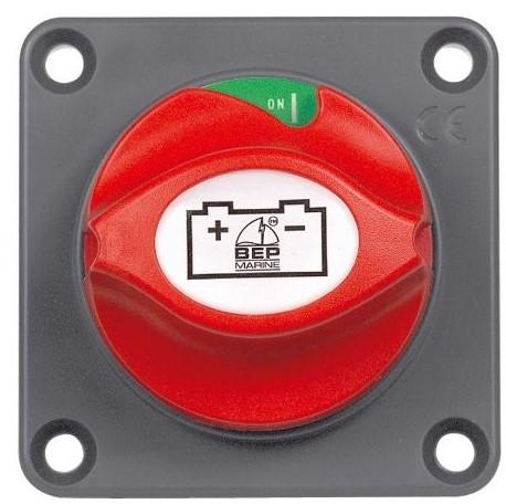 Batteri omskifter ON/OFF. 12-48V/ 275A