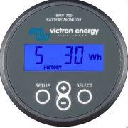 Batterimonitor Victron Energy BMV-700S med shunt