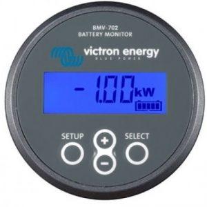 Batterimonitor Victron Energy BMV-702