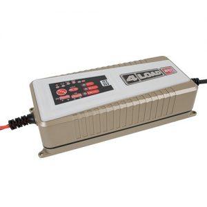 Batterioplader Multi CB 0.8 (12V/1.2A)