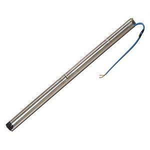 Dykpumpe Pumpe Grundfos SQ Flex 0.6-2