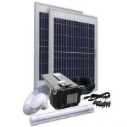 Energy Comfort Kit Solar Side Two