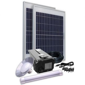 Energy Comfort Kit Solar Side Two