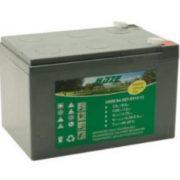 Haze AGM batteri HZB-EV12-12 12Ah/12V