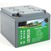 Haze AGM batteri HZB-EV12-26 26Ah/12V