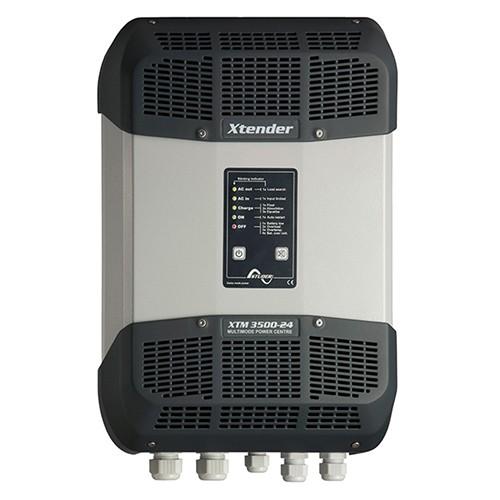 Inverter / Lader Studer XTM 4000-48