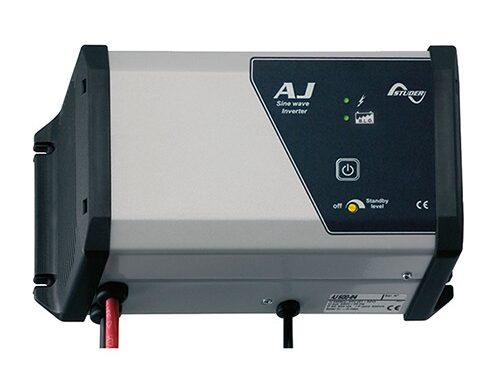 AJ 500-12, 400W/230V/12V Sinus Inverter