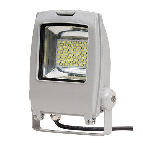 LED projektør, 30-100W, 5500К, IP65,