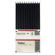 Laderegulator Sol/vind TriStar TS-60, 60A 12/24/48V